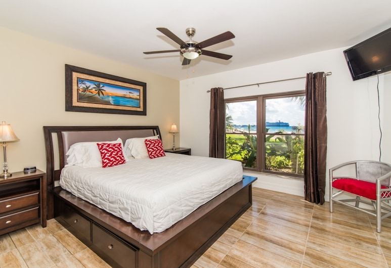 George Town Villas by Cayman Villas, Seven Mile Beach