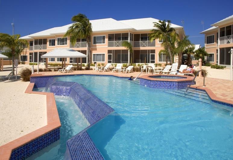 Kaibo Yacht Club by Cayman Villas, North Side