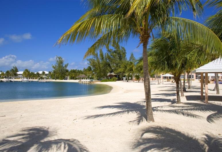 Kaibo Yacht Club by Cayman Villas, North Side, Plage
