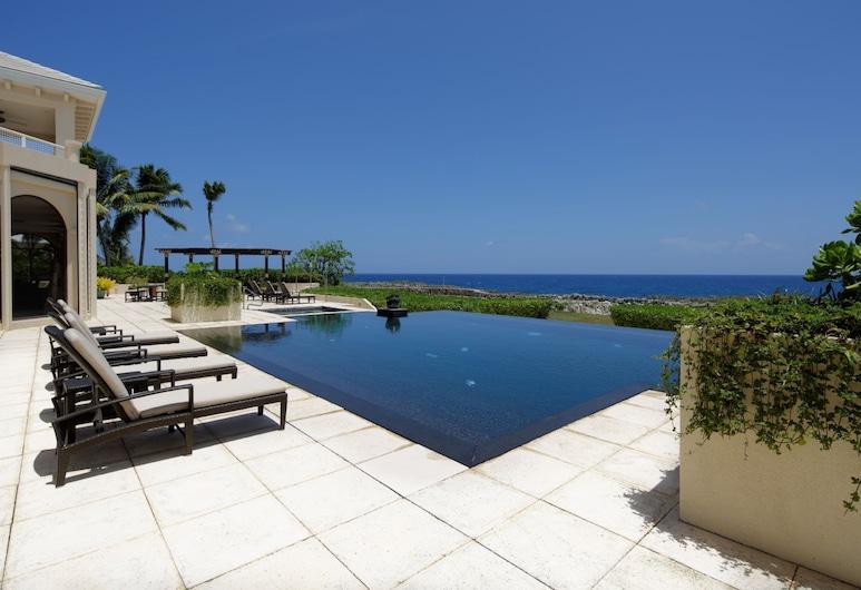 Morning Glory by Cayman Villas, ג'ורג' טאון, בריכה חיצונית
