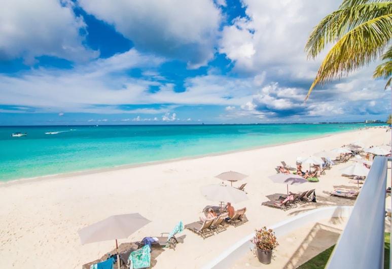 Regal Beach Club by Cayman Villas, Plage de Seven Mile Beach, Plage
