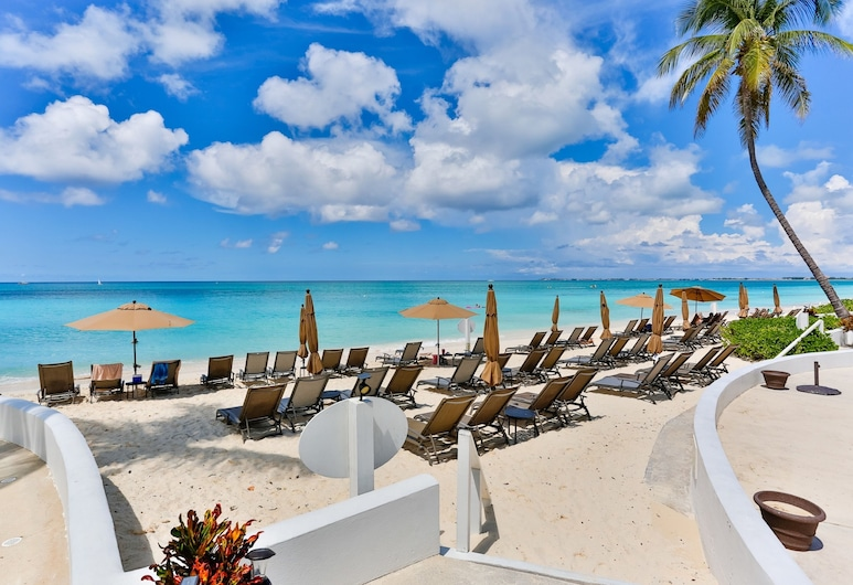 Regal Beach Club by Cayman Villas, Pláž Seven Mile , Pláž