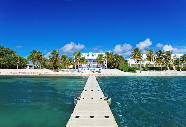 Sir Turtle Villa- Red Side by Cayman Villas, Little Cayman, Beach