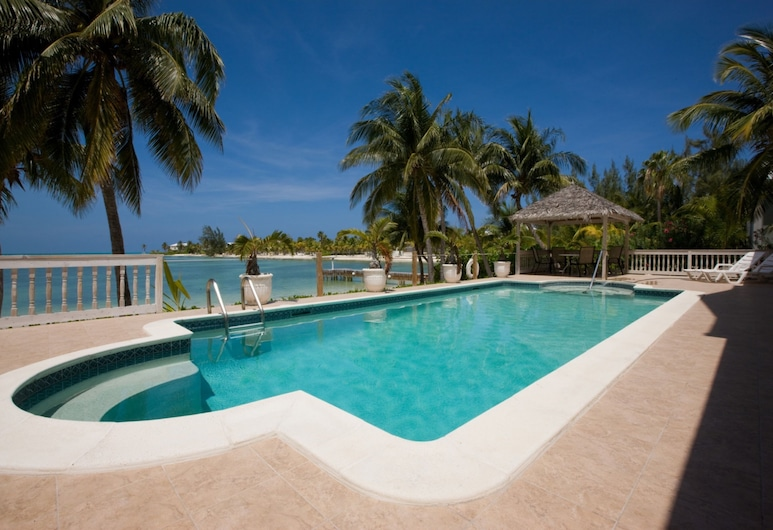 Villa Emmanuel by Cayman Villas, North Side