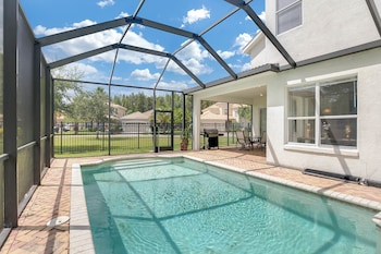 Naktsmītnes Luxury Home With Pool in Corey Lake Isles Gated Community 5 Bedrooms 3 Bathrooms Home attēls vietā Tampa