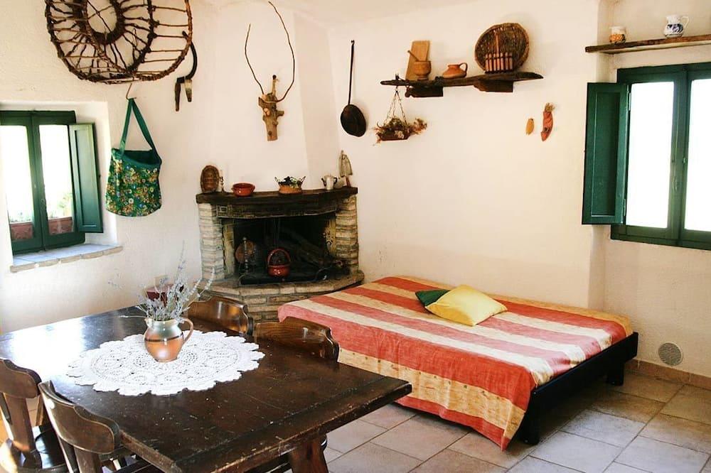 Comfort Apartment - In-Room Dining