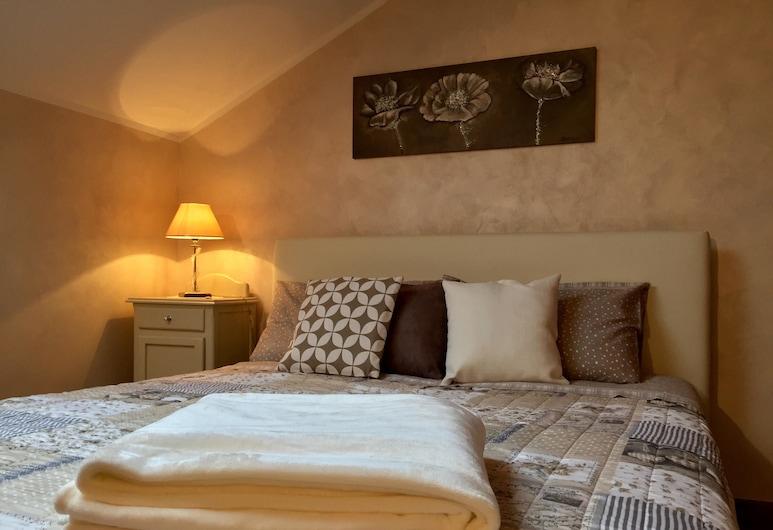 Il Giardino del Borgo, Turin, Room, 2 Bedrooms, Non Smoking, Guest Room