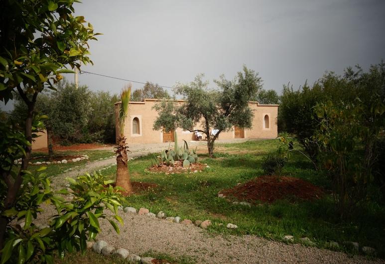 Marrakesh Organics, Marrakech, Aed