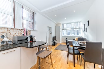 Image de 1 Bedroom Luxury Apartment near Big Ben City Stay London à Londres