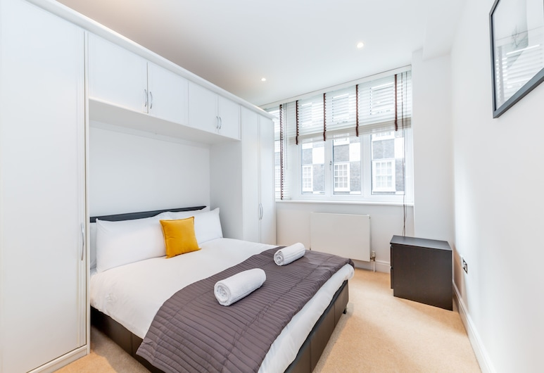 1 Bedroom Luxury Apartment near Big Ben City Stay London, London, Apartment, Room