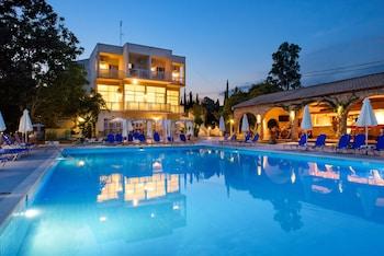 科孚島阿瑪麗亞酒店 - 全包式的圖片