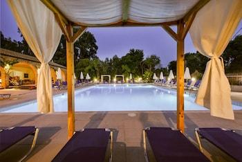 Picture of Amalia Hotel - All Inclusive in Corfu