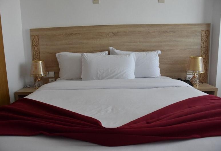 Dakhla Sur Mer, Dakhla, Standard Tek Büyük Yataklı Oda, 1 Büyük (Queen) Boy Yatak, Sigara İçilmez, Oda