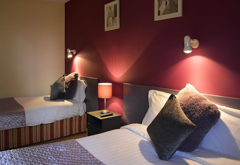 Killarney Peaks, Killarney, Twin Room, Non Smoking, Guest Room