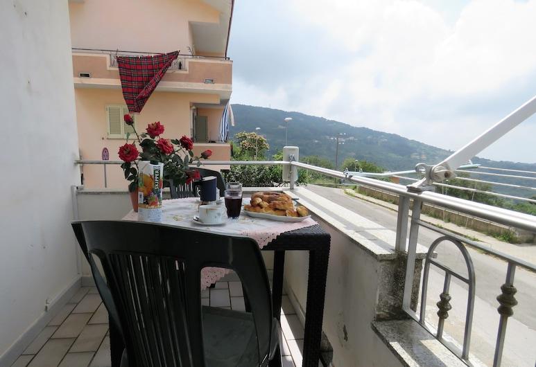 Guest House Vista Mare, Falerna, Talo, 4 makuuhuonetta, Terassi/patio