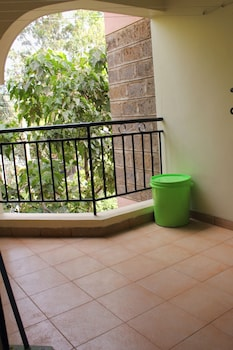 Picture of The Serene Apartment in Nairobi