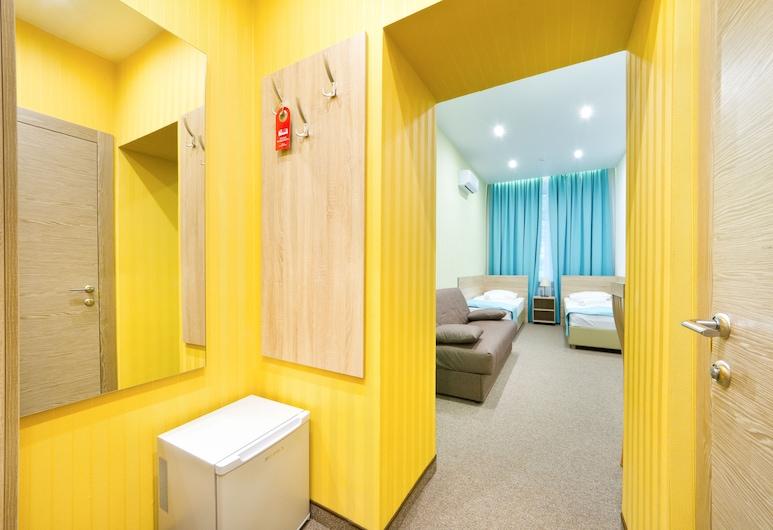 City Star, Moscow, Rodinná izba, Hosťovská izba