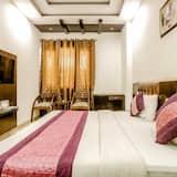 Dvojlôžková izba typu Premium, 1 extra veľké dvojlôžko, nefajčiarska izba - Hosťovská izba