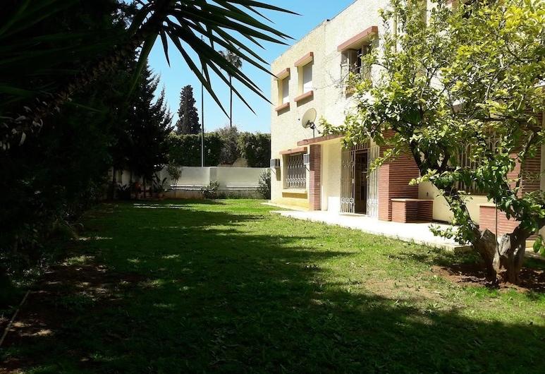 Riad et Villa Tazi, Meknès, Terrasse/Patio