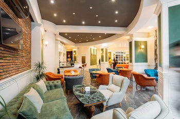 Image de Green Queen Hotel à Tbilissi