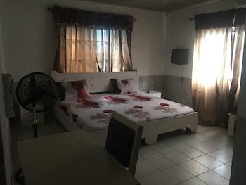 Foto di Tonis Hotel ad Abuja