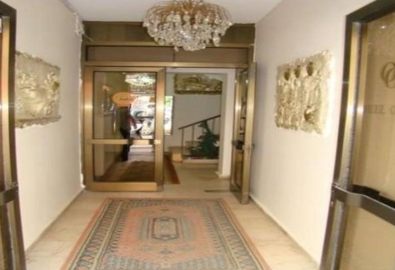 Ilkay Otel Antalya, Antalya, Interior Entrance