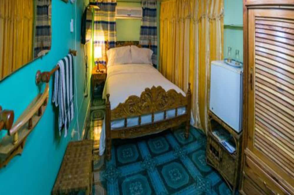 Double Room, 1 Queen Bed Non Smoking - 객실