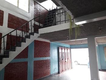 Nuotrauka: Hotel El Mesón, Gvatemala