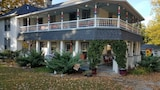 Picture Of Ozark Country Inn Bed Breakfast In Mountain View