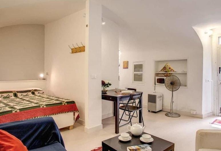 基亞瓦里坎波迪菲歐里開放式公寓酒店, 羅馬, 開放式客房, 客房