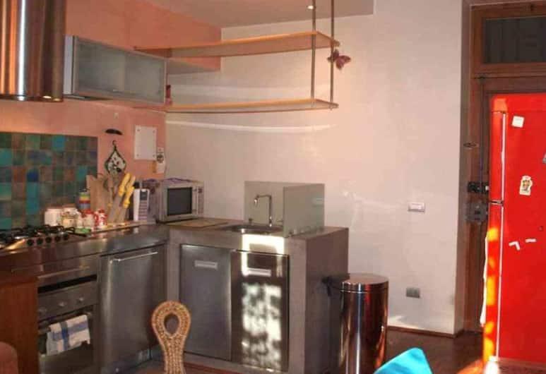 Testaccio 2 bedroom design, Roma, Appartamento, 2 camere da letto, non fumatori, Angolo cottura privato