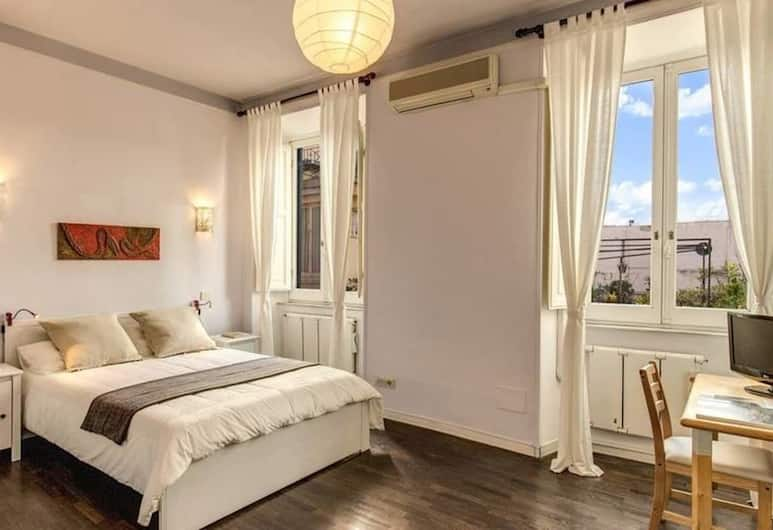 Colosseo view Suite, Rome, Panoramic Apartment, 1 Bedroom, Room