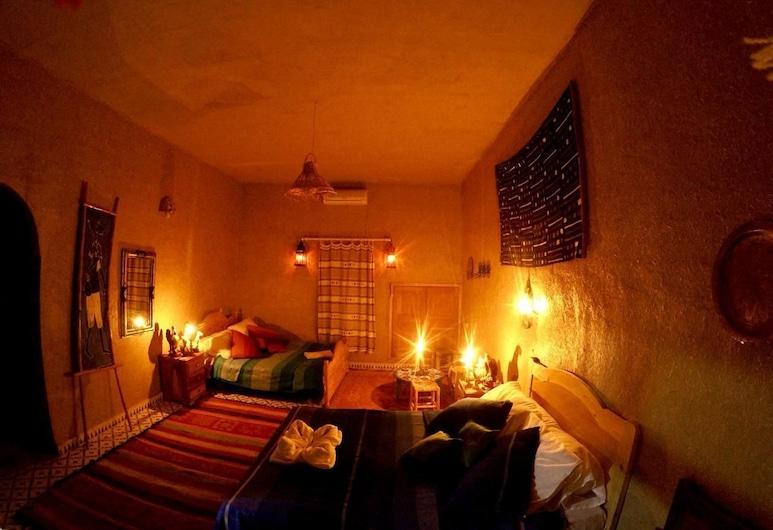 Auberge La Rose De Sable, Тауз, Двомісний номер, 1 двоспальне ліжко, для некурців, Номер