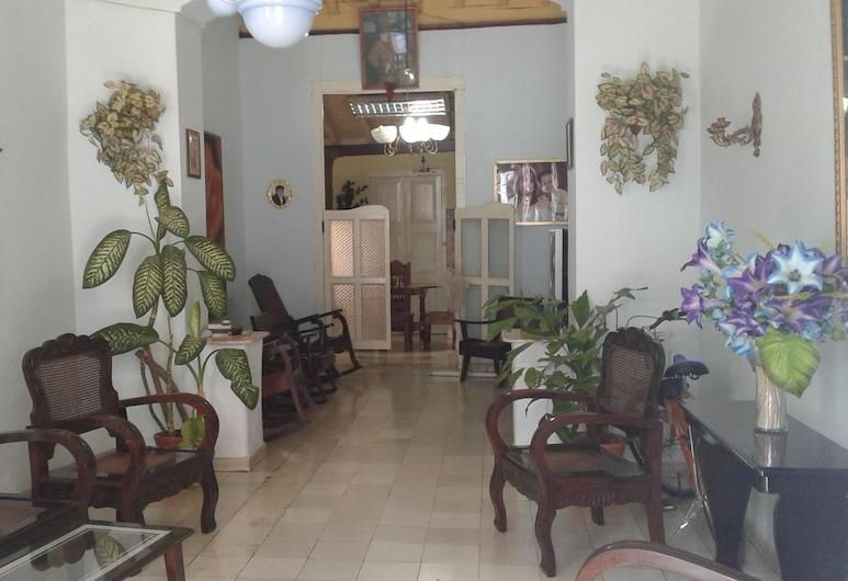 Casa Pastrana, Trinidad