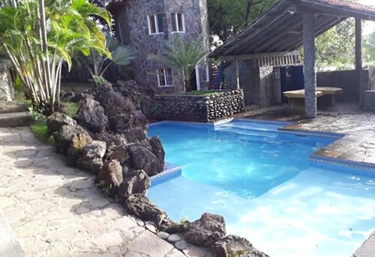 Hotel Tunco Lodge Village, La Libertad, Deluxe Tek Büyük Yataklı Oda, Birden Çok Yatak, Sigara İçilmez, Oda Manzarası