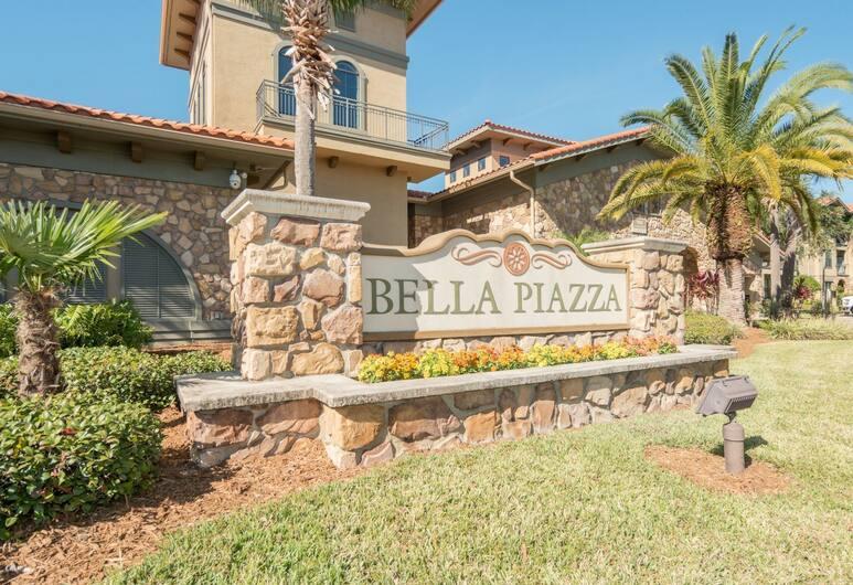 BP914CP Bella Piazza - Three Bedroom Condo, Davenport, Teren przynależny do obiektu
