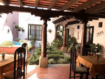 安地瓜古城拉蓋勒里亞飯店的相片