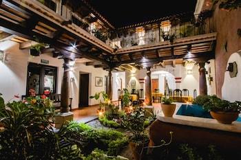 Picture of Hotel La Galeria in Antigua Guatemala