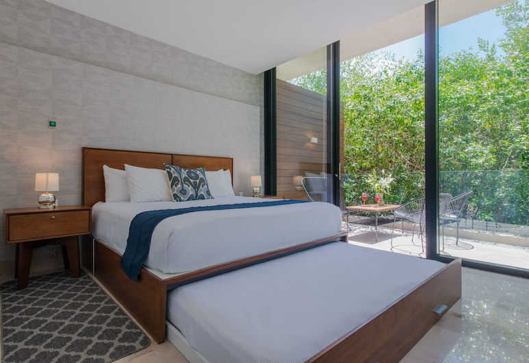 Oceana-134 by Playa District, Playa del Carmen, Apartmán, 2 spálne, Izba