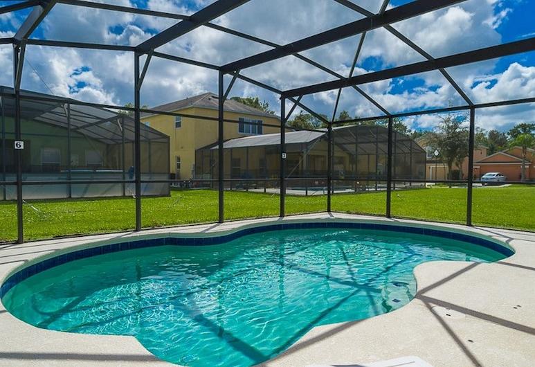 Sandy Ridge - 408 Earlmont ByFairytaleVR, Davenport, Dom, 3 sypialnie, Prywatny basen