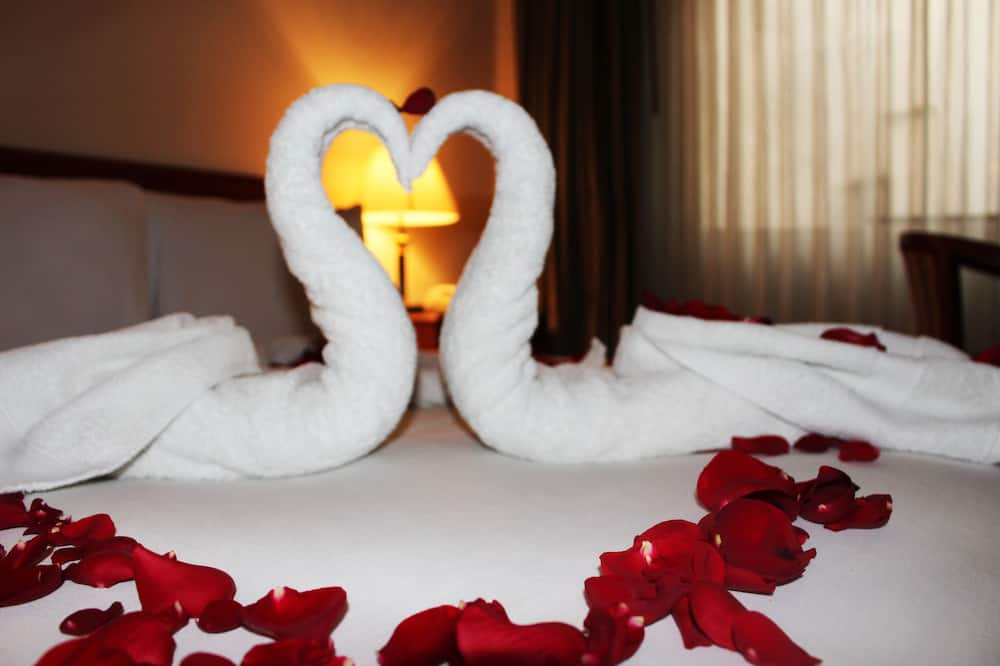 Chambre Double Confort - Chambre