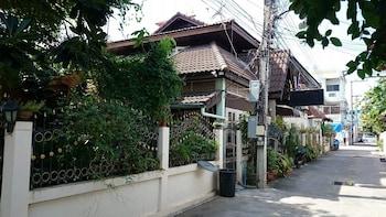 華欣松姆波恩之家旅館的相片