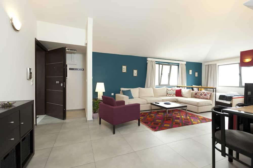 Apartment (23) - Living Area