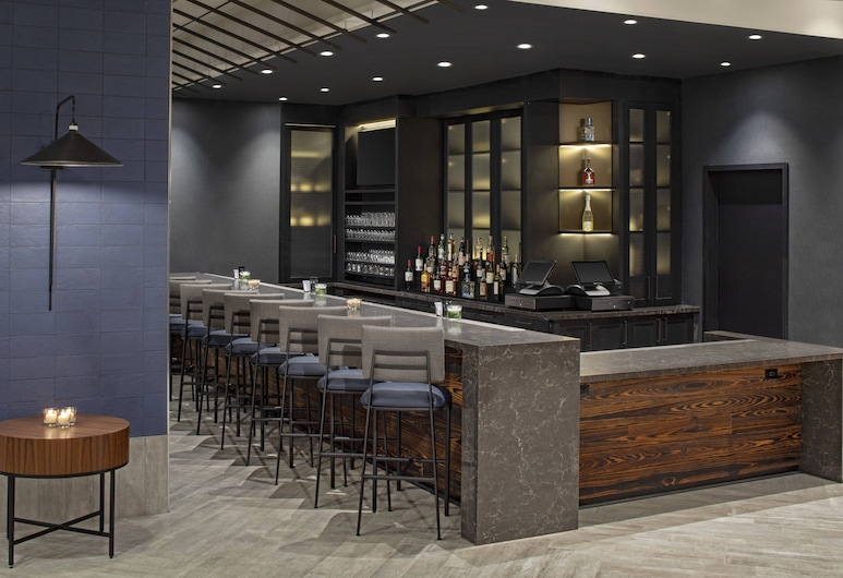 SpringHill Suites by Marriott New York Manhattan/Times Square South, New York, Étterem