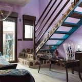 Dom, 1 sypialnia - Powierzchnia mieszkalna