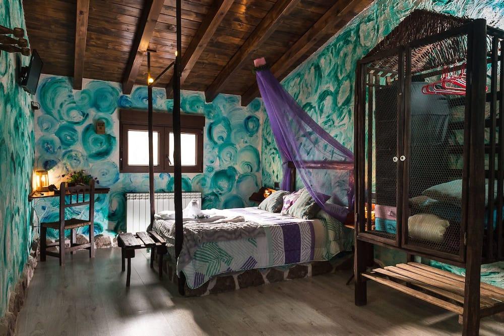 Dom, 1 sypialnia - Zdjęcie opisywane