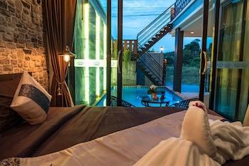Bilde av KG Private Pool Villas Soi Nine i Krabi