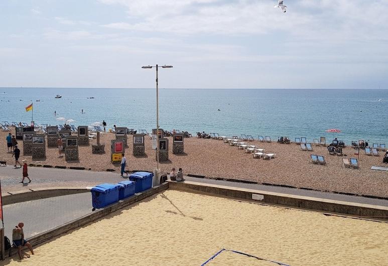 Atlantic Seafront Guest Accommodation, Brighton, Strönd
