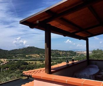 Picture of Casa Vacanze Bicchi Belvedere in Scarlino