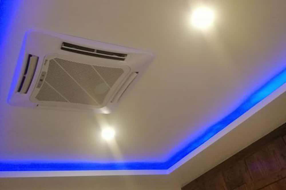 2-Bedroom with Private Pool - Klimaanlage